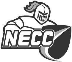 Necc Knights logo